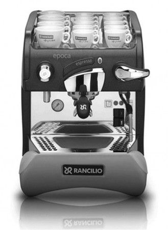 Rancilio Epoca ST 1 - Whole Latte Love Support Library