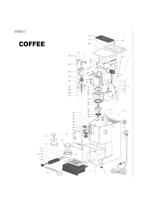template support documents gaggia coffee whole latte. Black Bedroom Furniture Sets. Home Design Ideas