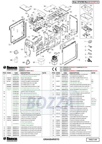 file gran baristo class parts diagram pdf