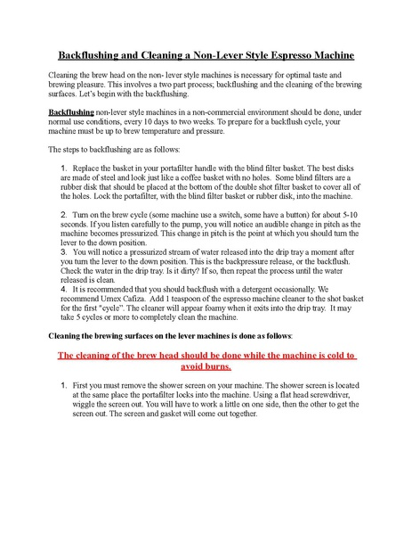 expobar office control manual pdf