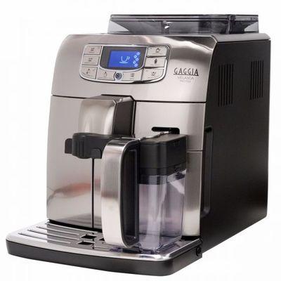 Prestige Coffee Maker Model 50668 C : Gaggia Velasca Prestige - Whole Latte Love Support Library