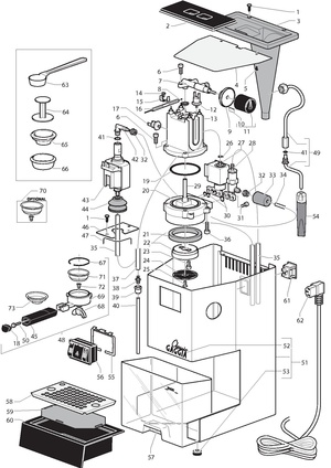 220 Volt Thermostat Wiring Diagram on 220 volt baseboard heater wiring diagram