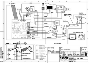 Enjoyable Gaggia Baby Twin Diagrams And Manuals Whole Latte Love Support Library Wiring 101 Akebretraxxcnl