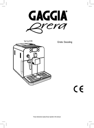 New Descaling Gaggia Brera - English.pdf