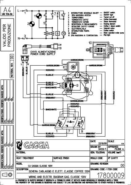 File CLASSIC Electrical    Diagram      pdf     Whole Latte Love Support Library