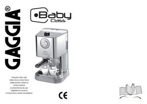 Gaggia Baby Class - Whole Latte Love Support Library